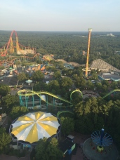 Kings Dominion - Doswell, VA